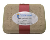 Al Johnson's Lingonberry Scented Soap