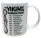 Viking World Tour Coffee Mug