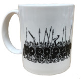Viking World Tour Coffee Mug