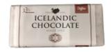 Icelandic Sea Salt Toffee Chocolate Bar