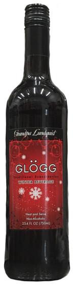Grandpa Lundquist's Glogg