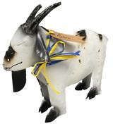 Small Metal Goat