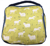 Goat Lunch Bag