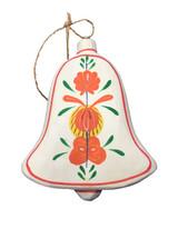 Rosemåul Bell Ornament