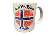Norwegian DNA Coffee Mug