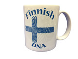 Finnish DNA Coffee Mug