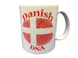 Danish DNA Coffee Mug