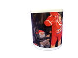 Dalahorse and Tomten Coffee Mug