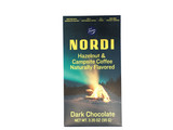Nordi Hazelnut & Campsite Coffee Dark Chocolate Bar
