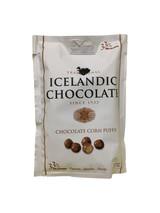 Icelandic Chocolate Corn Puffs
