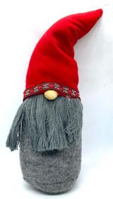 Tomten Man Red Hat
