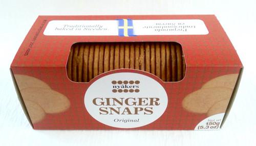 Nyåkers Peppar Kakor cookies