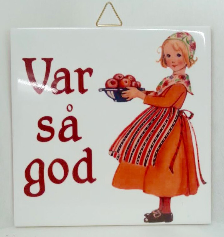 Varsågud A Polite Phrase With Many Meanings