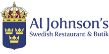 Al Johnson's Swedish Restaurant and Butik
