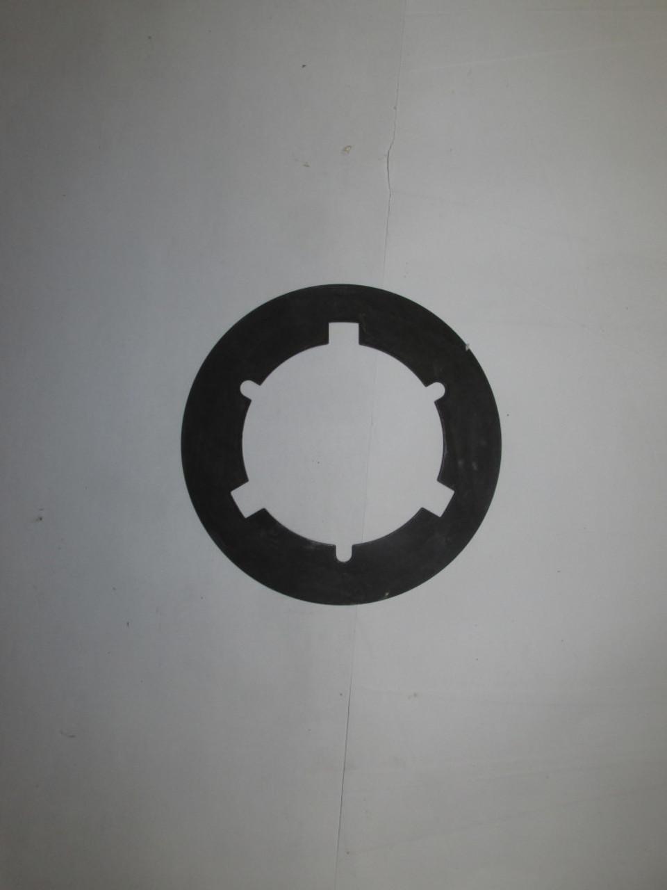 PTO Clutch Steel Separator Plate Super 55/550