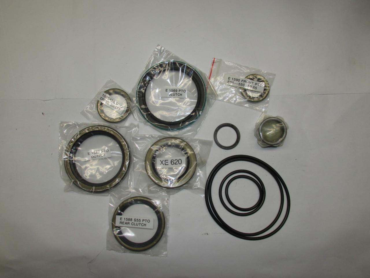 PTO Seal Kit  (Super 55/550)