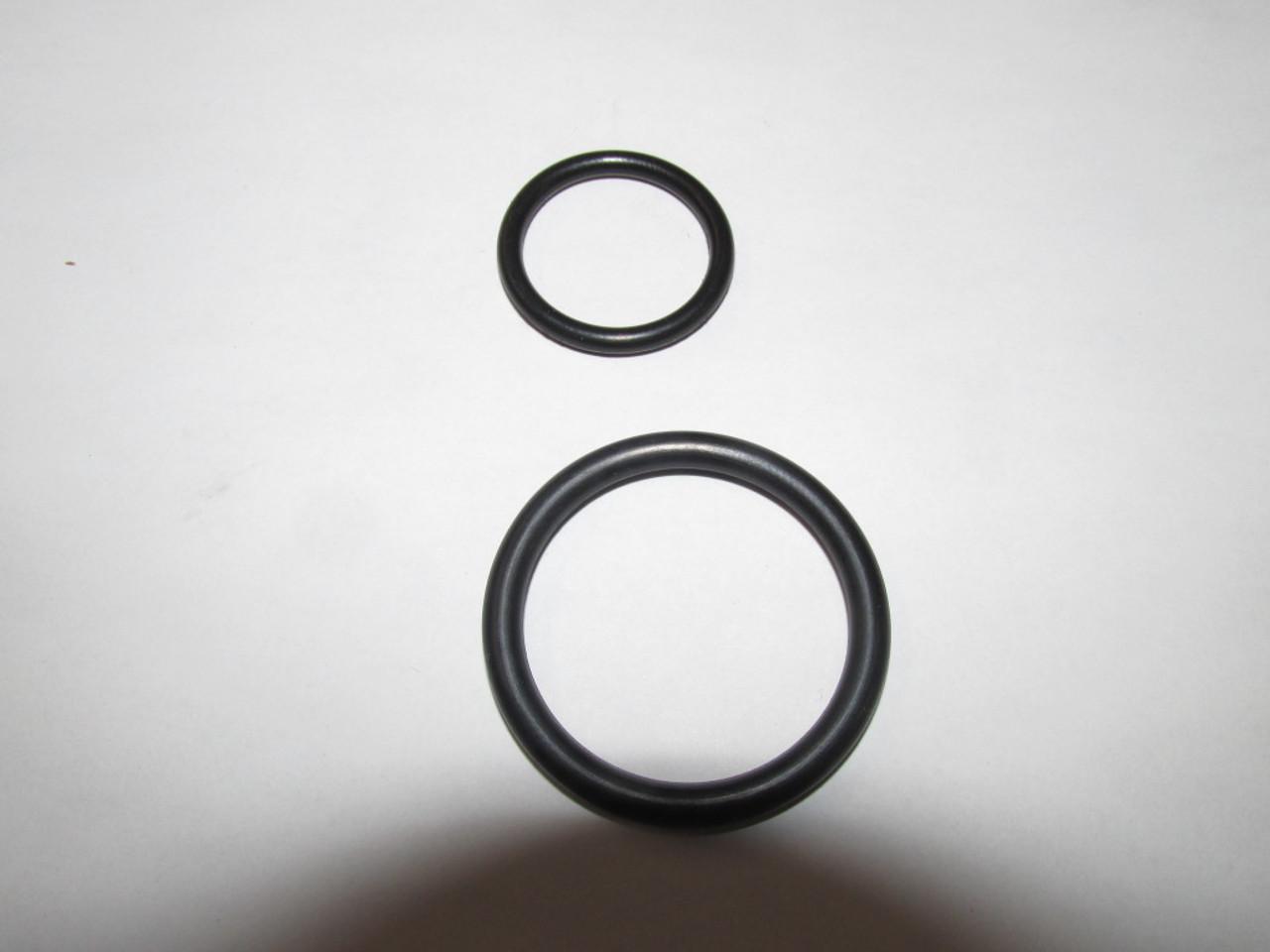 Hydraulic Pump Mounting O'rings