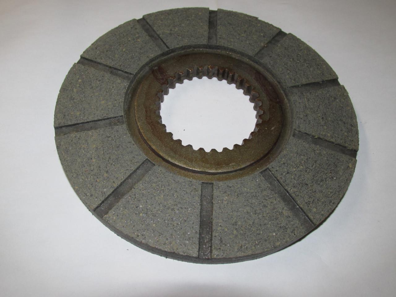 Brake Disc 77/1655