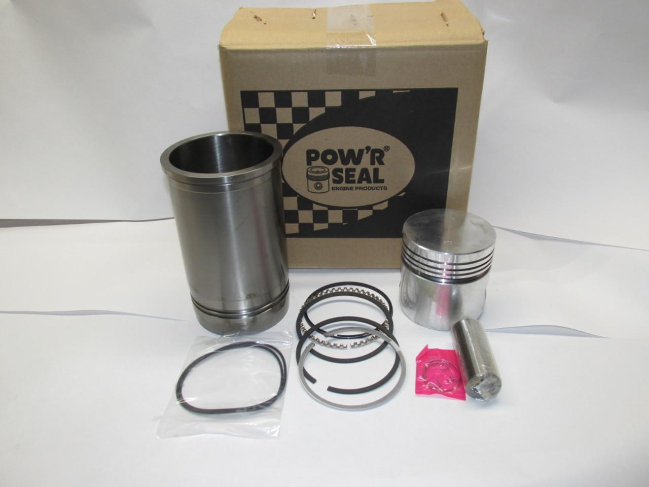 "Piston and Sleeve Kit 3 3/4"" Bore 77-1555"