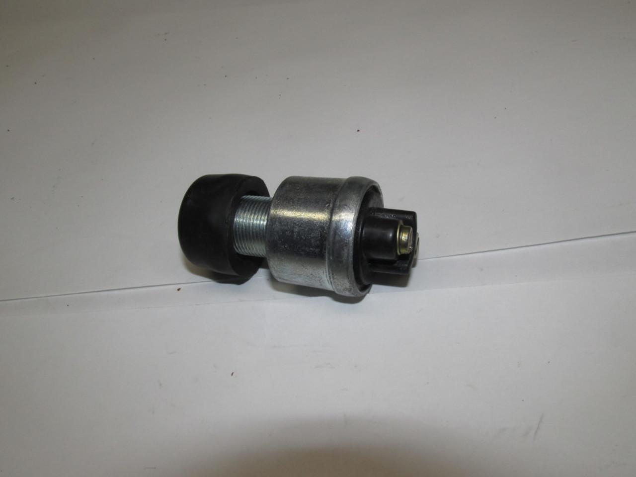 Pre-Heater Button (4 digit)