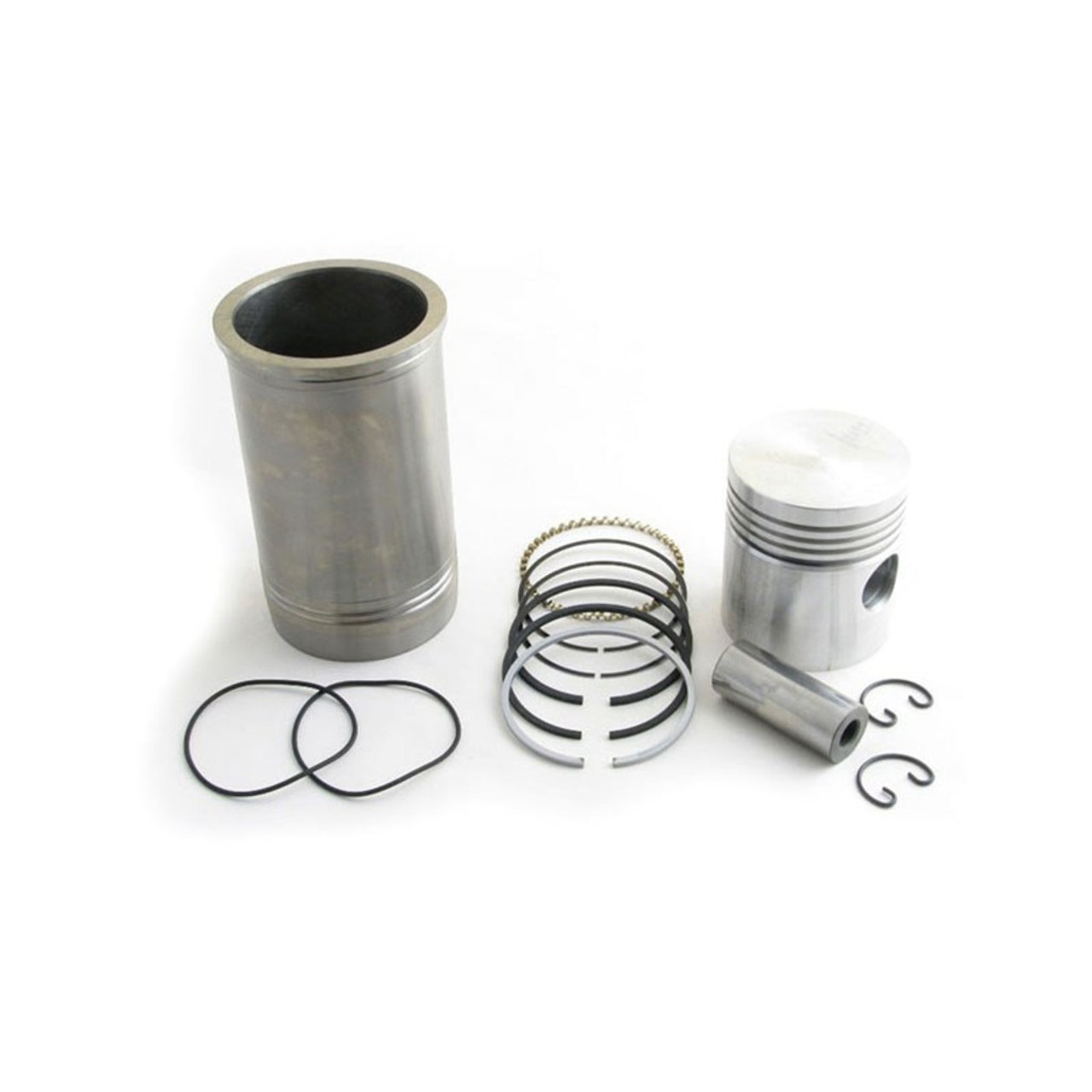 "Major Overhaul Kit 1600-1655 Gas 3 3/4"" Bore"