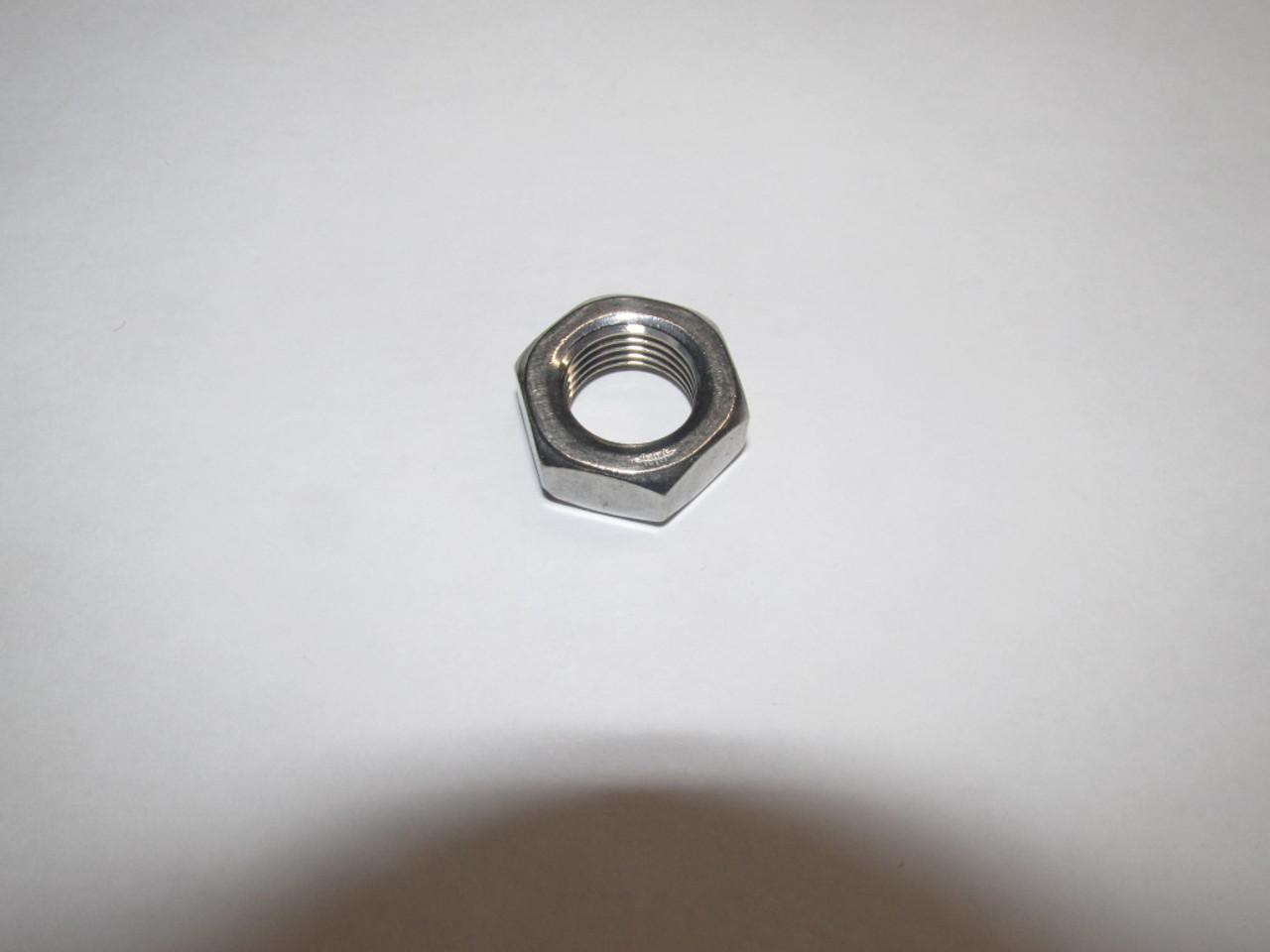 Steering Wheel Nut Super 55/550