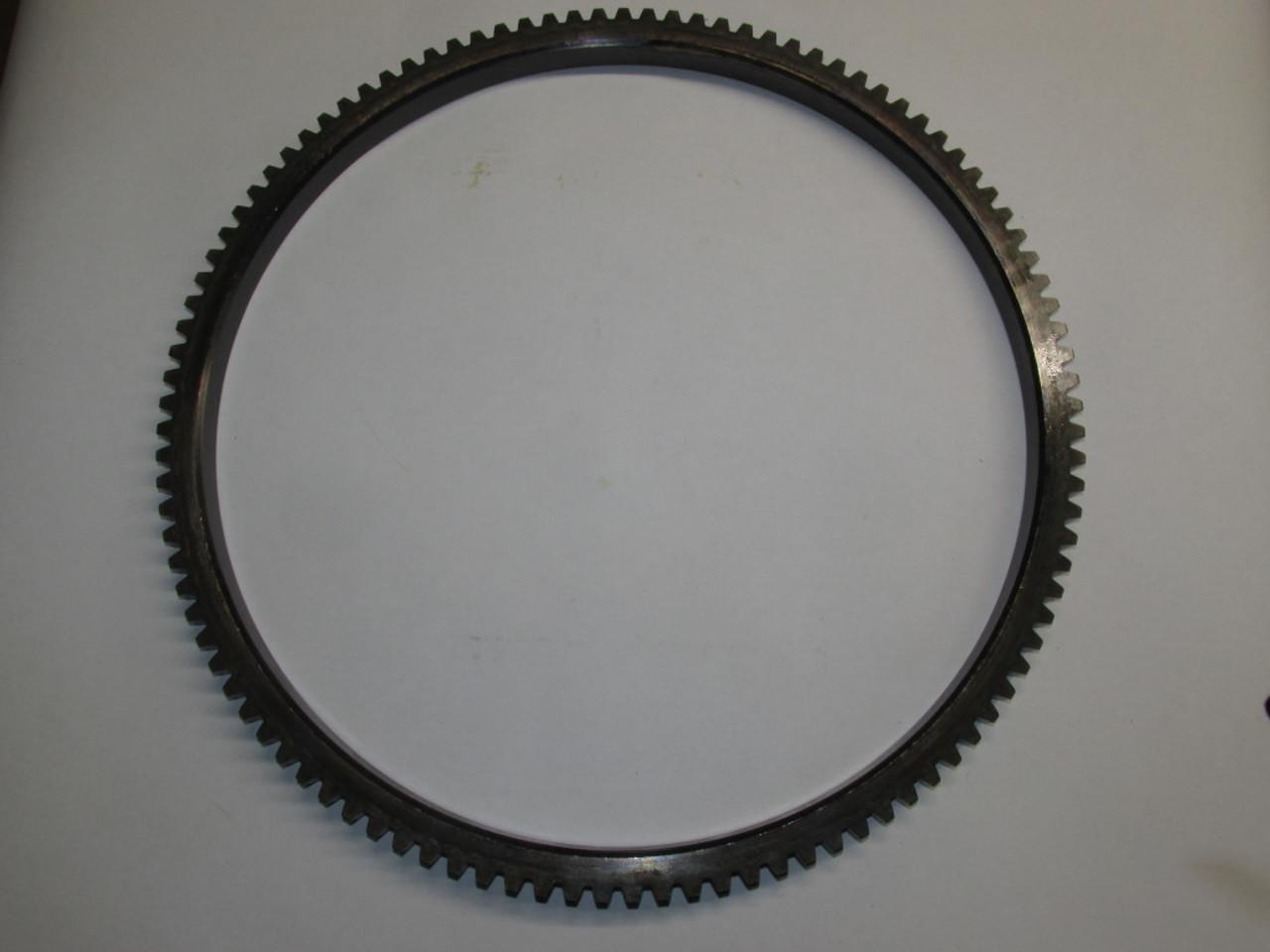 Starter Ring Gear (66-Super 88)  GAS ONLY