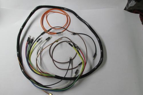Super 44/440 Complete Harness