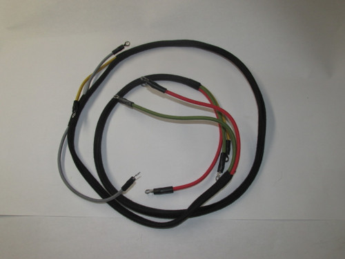 66 Gas Late Engine Harness