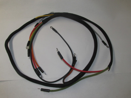 66 Gas Early Engine Harness