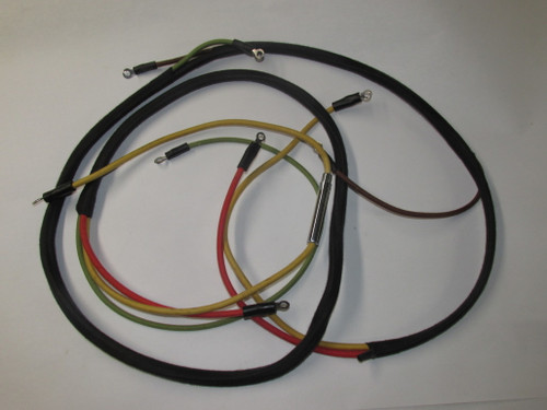 Super 66 Gas Early Engine Harness