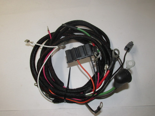 1555-1655 Gas Engine Harness