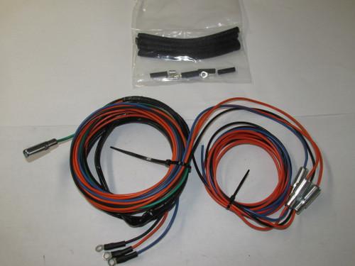 Super 66 / 660 Light Harness