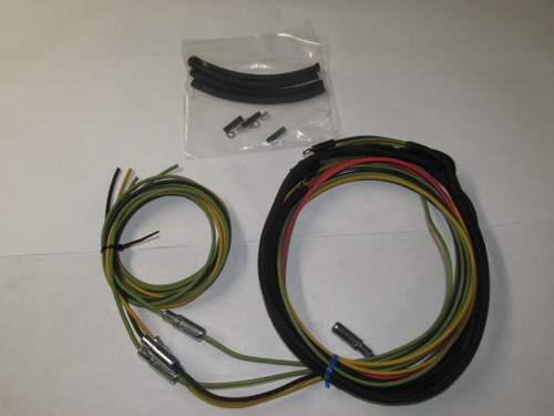 77/88 and Early Super 77/88 Light Harness