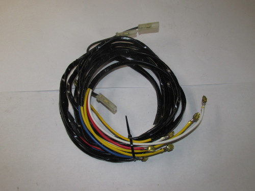 1800 A and B Light Harness