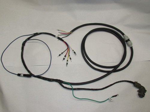 #1 Series Single Hyd. Hydra-Lectric Harness