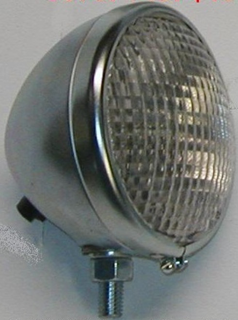 "4 3/4"" Head light 6V"