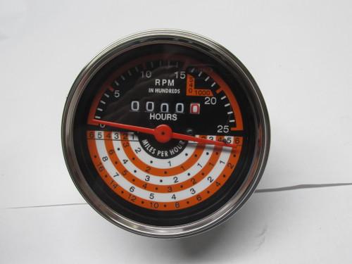 550 Speedo Tach