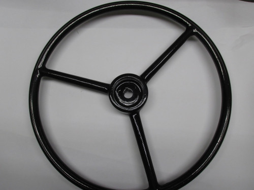 "17"" Keyed Steering Wheel"
