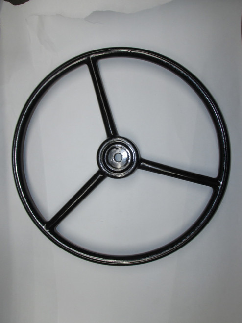 "17"" Splined Steering Wheel"