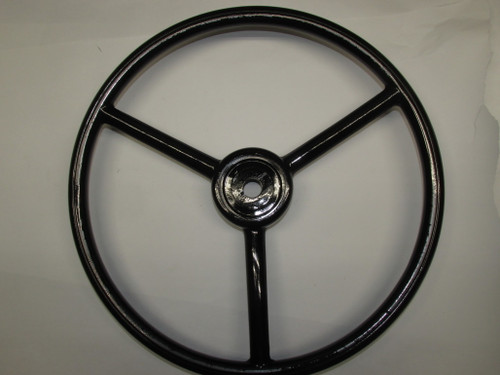 "15"" Keyed Steering Wheel"