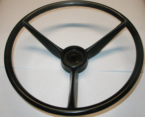 "15"" 50 Series Steering Wheel (also fits late 550 w/ P/S)"