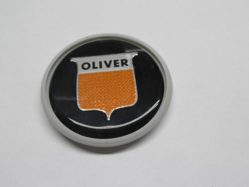 Steering Wheel Center Black w/o P/S