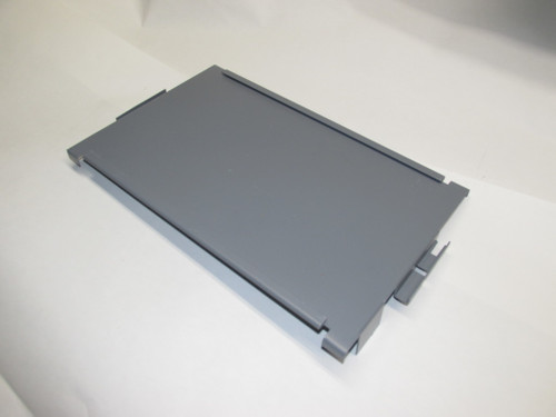 Sliding Battery Tray