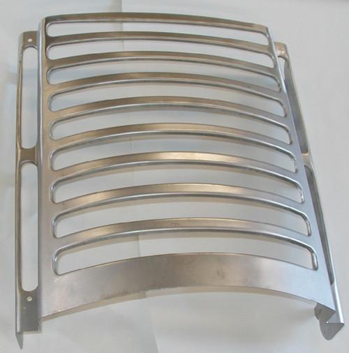 770/880 Steel Grill