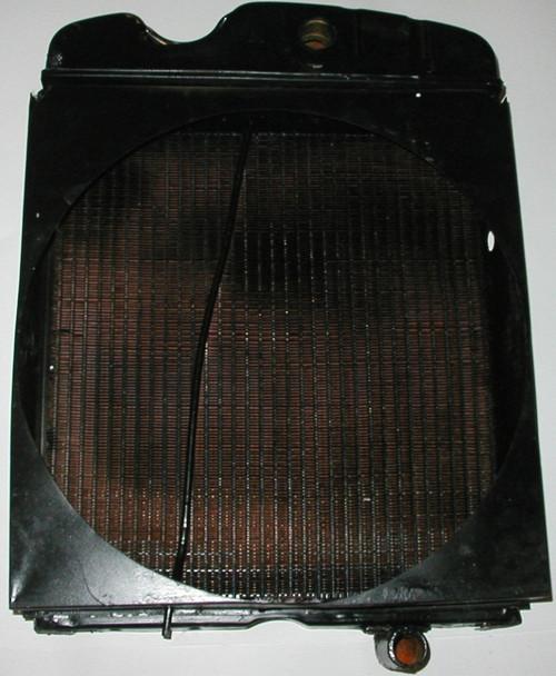 Radiator 88/Super 88