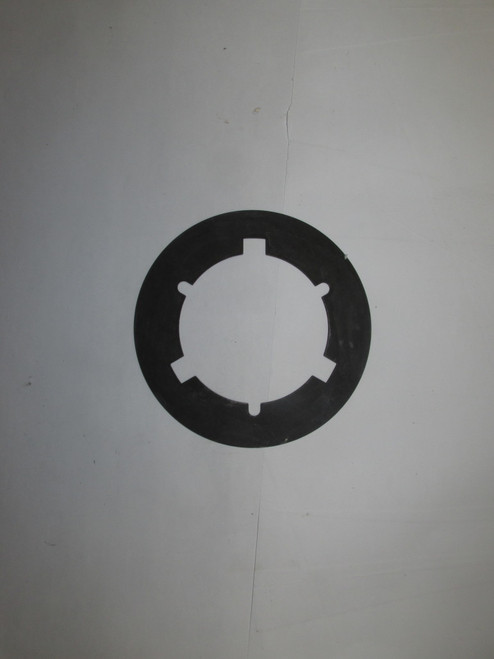 PTO Clutch Steel Separator Plate Super 55/550
