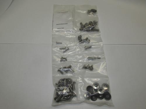 770/880 Stainless Steel Bolt Kit