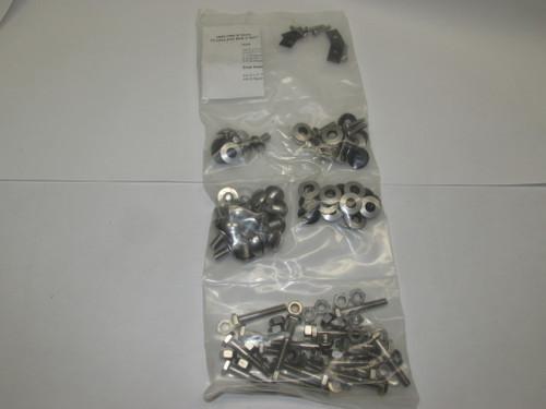 """1800/1900 """"B"""" Series Stainless Steel Bolt Kit"""