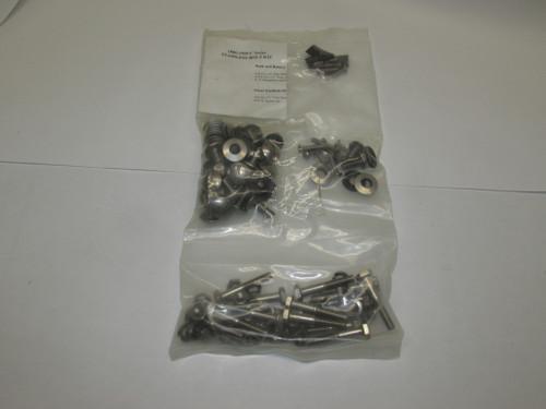 """1800/1900 """"C"""" Series Stainless Steel Bolt Kit"""